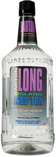 Barton Long Island Iced Tea 1.00l - Case...